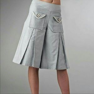 Anthropologie Shorts - Anthro Trovata culottes size 2